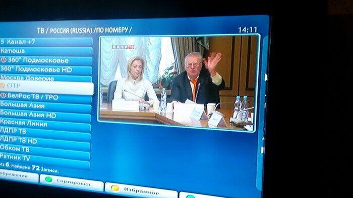 У Києві накрили центр російської пропаганди: подробиці
