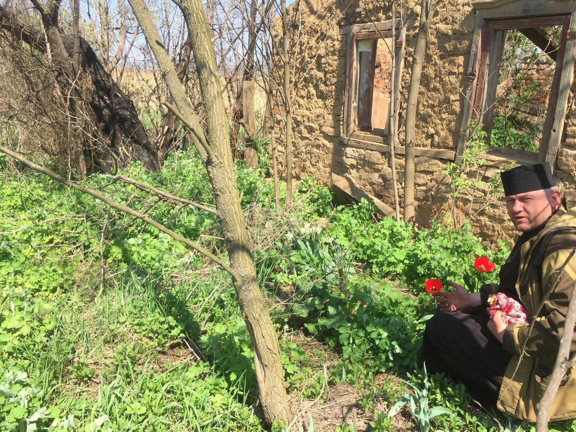 """Чорні """"тюльпани"""" смерті на Донбасі: ми вціліли якимось чудом"""