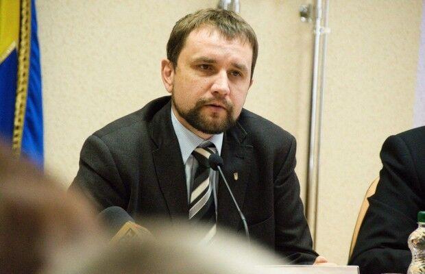 Скоро в Украине могут переименовать две области - Вятрович