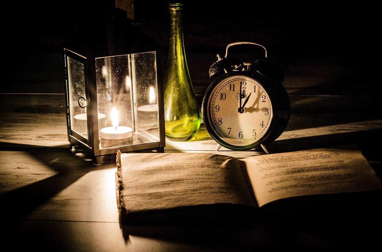 Вальпургієва ніч в Україні: традиції і обряди