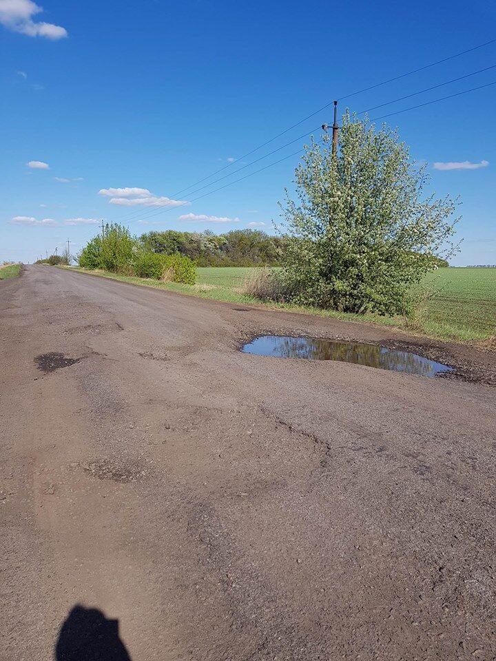 Дороги в глубинке Украины: какие перспективы могут быть у этих городков?