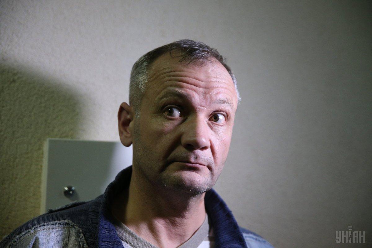 """""""Я нищив ворога"""": активіст Євромайдануактивіст розповів про затримання"""