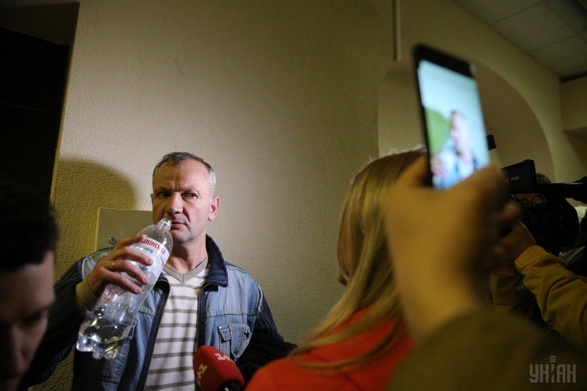 """""""Я уничтожал врага"""": активист Евромайдана рассказал о задержании"""