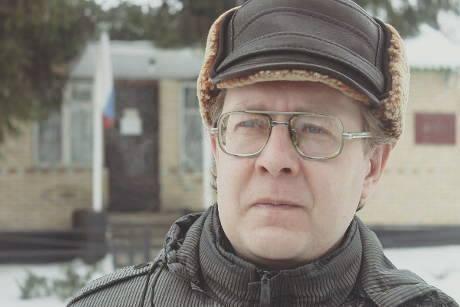 У РФ на вчителя завели 5 кримінальних справ за вірші про Україну