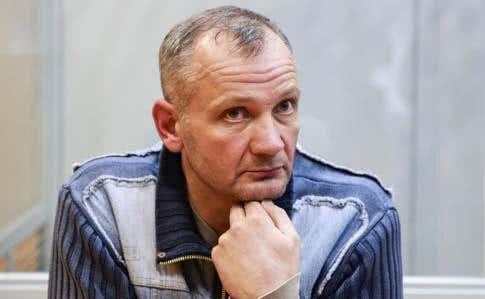 Іван Бубенчик