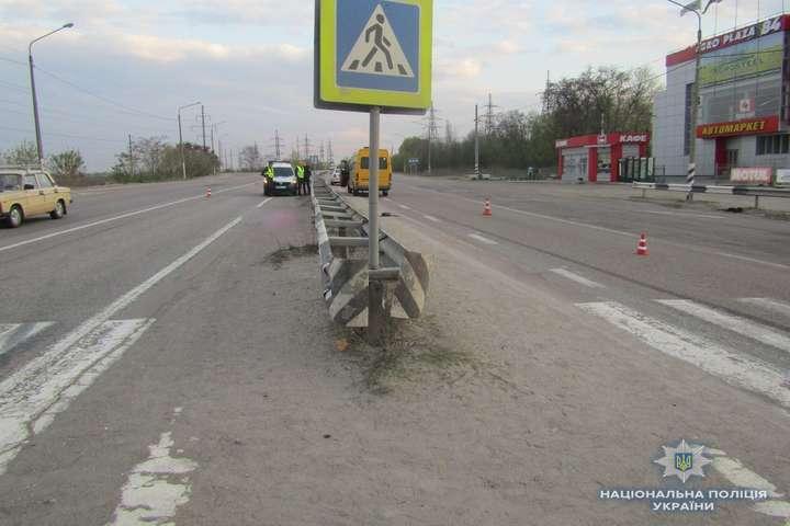 ДТП в Київській області