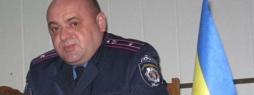 З'явилися деталі про смерть керівника поліції