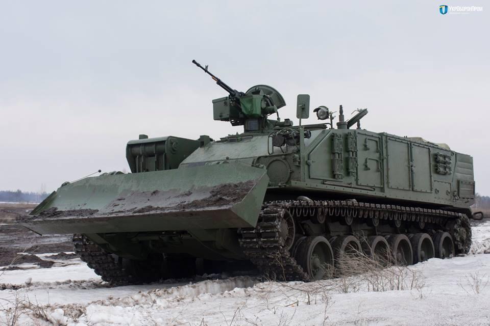 Украинская оборонка показала убийственную новинку