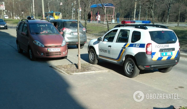 Кримінал рулить: в Києві з'явилися грабіжники на велосипедах
