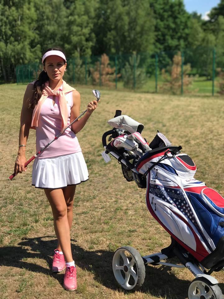 Марія Орлова