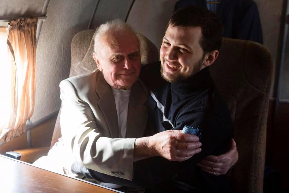 Помер колишній в'язень Кремля Солошенко: українці сумують