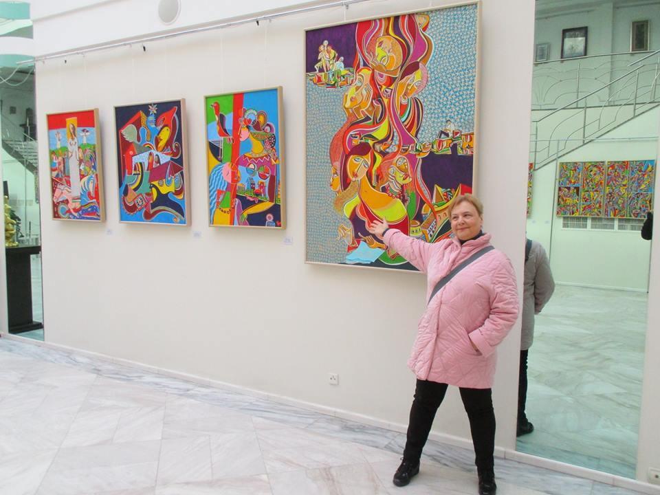 Куда пойти в Харькове: афиша выходных 6-9 апреля