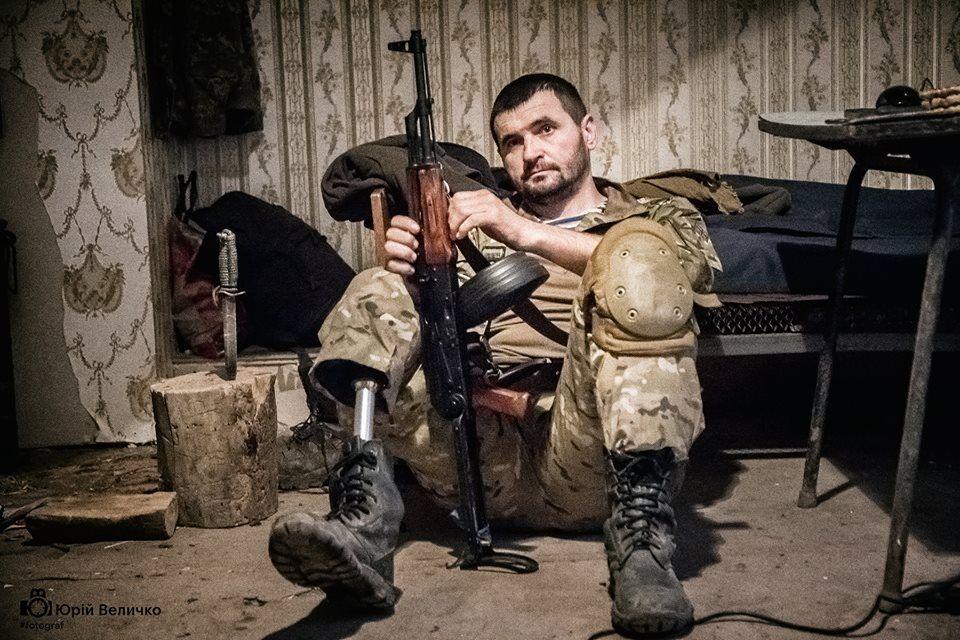 "Олександр Сарабун (""Вінниця"")"