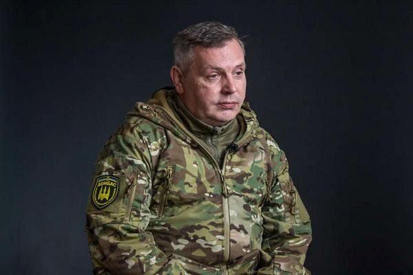 """Командир развернулся и начал бить по голове – экс-боец """"Донбасс-Украина"""""""
