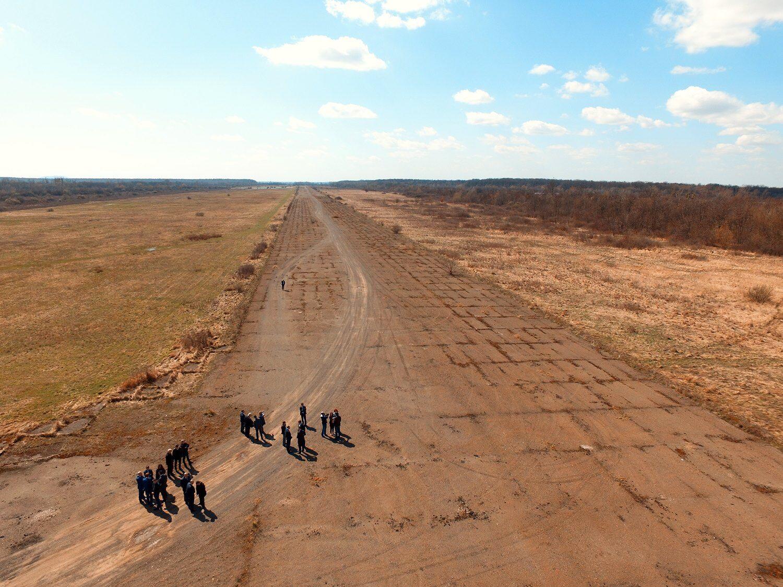 В Украине построят новый аэропорт