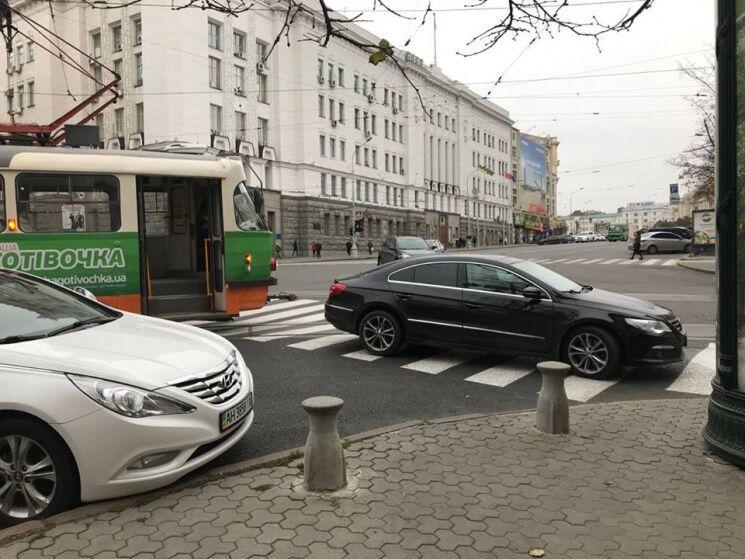 Як паркуватися у місті, щоб тебе не називали оленем