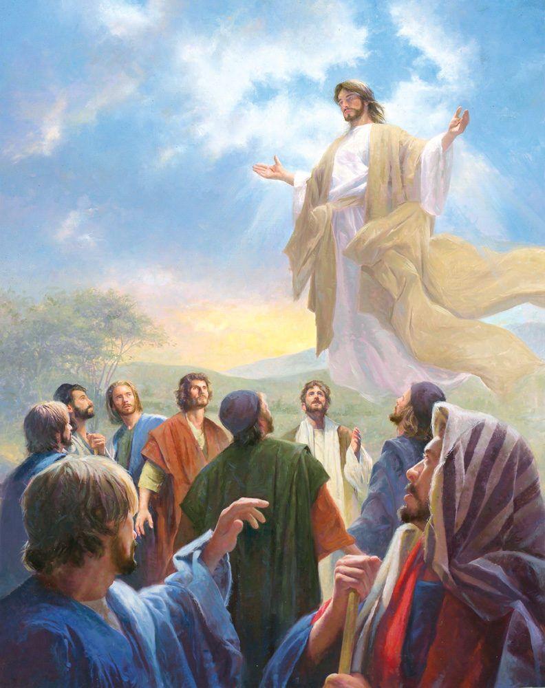 Христианские картинки о пасхе