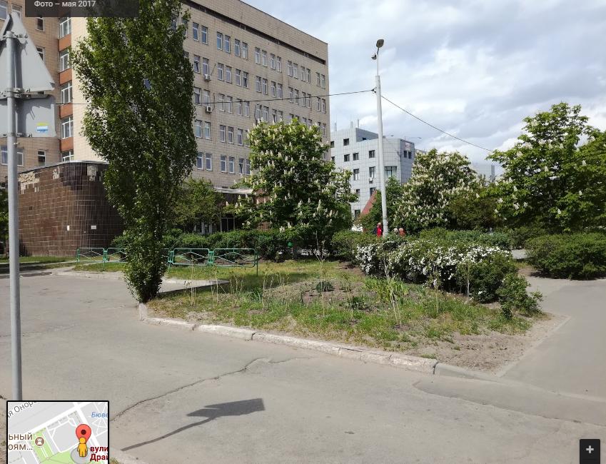 Філія №2 КДЦ КНП Деснянського району