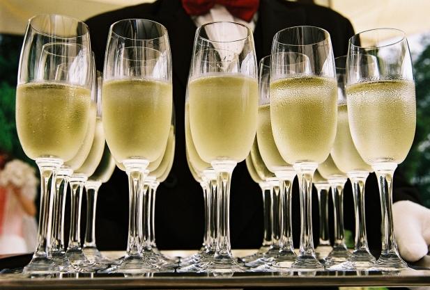 Шампанське допоможе схуднути