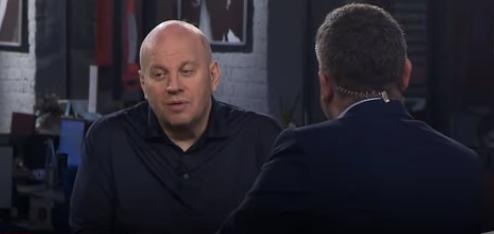 Пенсії, вибори і війна на Донбасі: головні тези інтерв'ю з Бродським