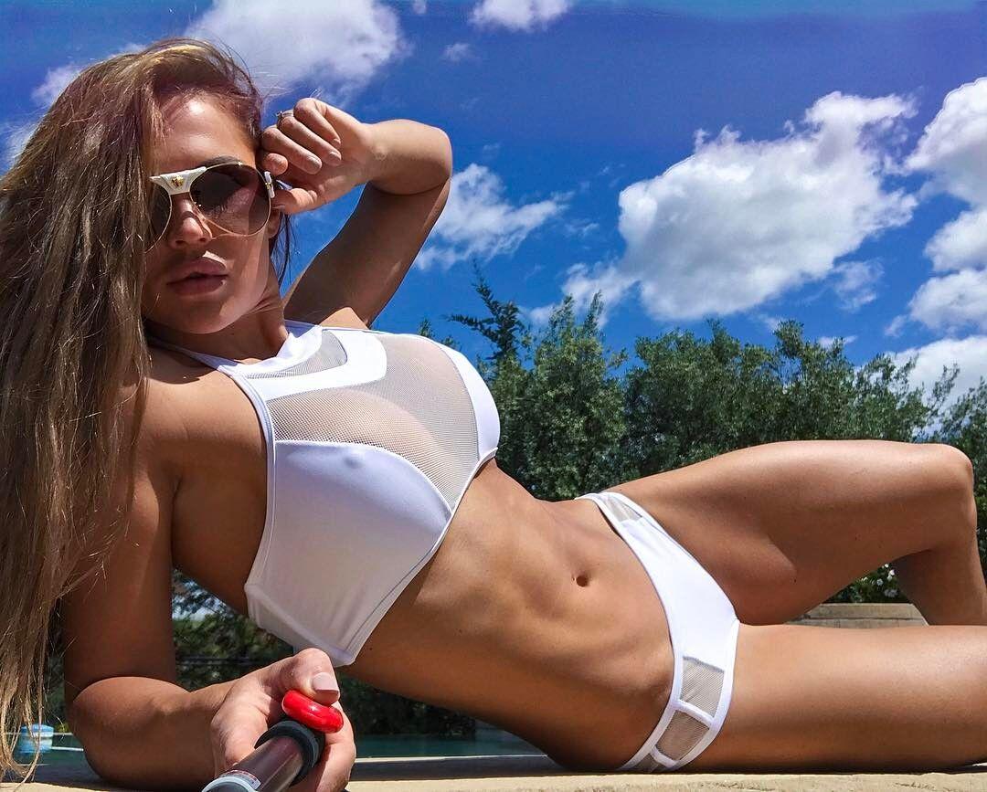 Юлия Гилас