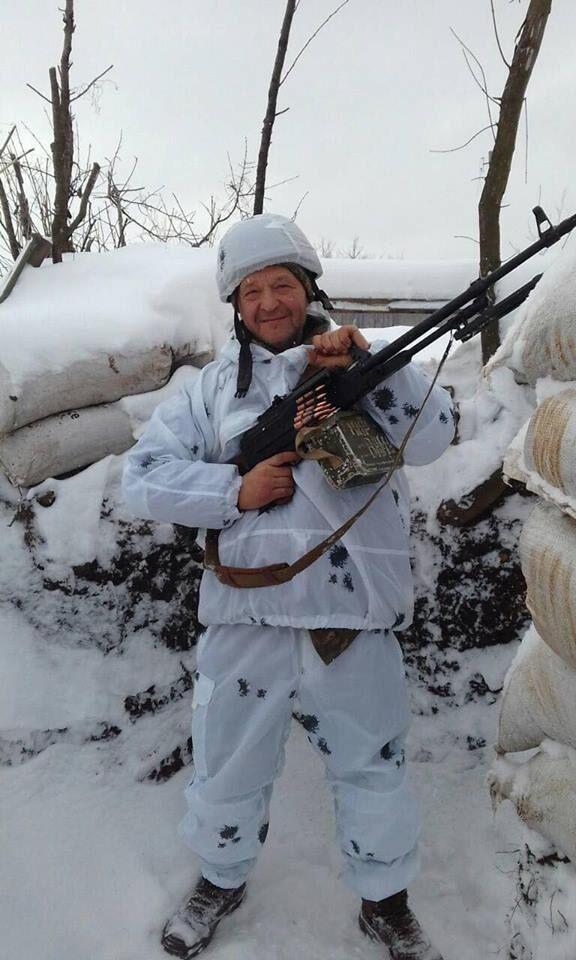 Загинули за Україну: опубліковані фото воїнів
