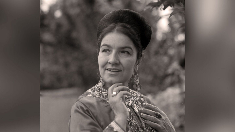 Померла відома радянська артистка