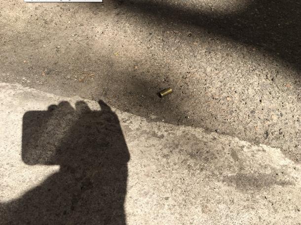 В Одесі вистрілили в активіста ПС: моторошні фото