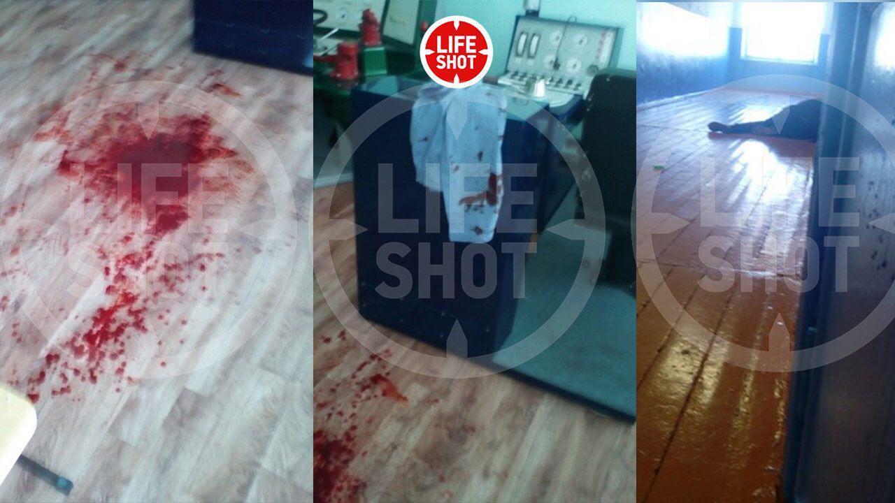 Стрибали з вікон: у Росії студент влаштував стрілянину у коледжі