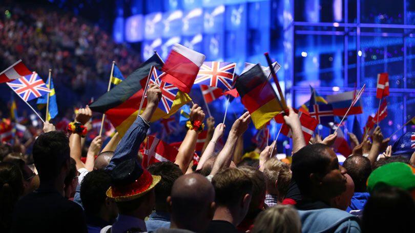 """Большая пятерка """"Евровидения"""": кто это и что они покажут в финале"""
