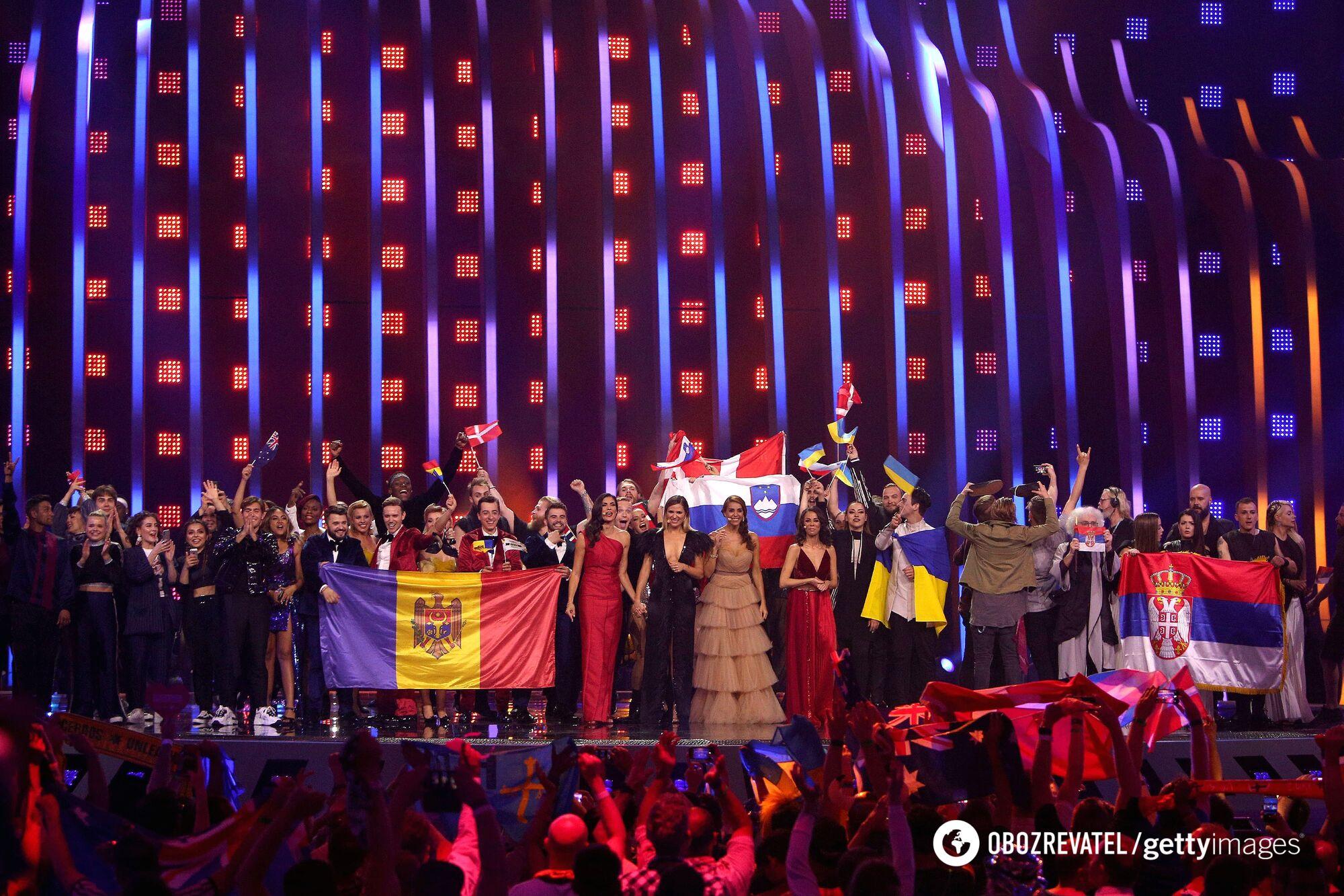 """Нетта Барзилай: главное о победительнице """"Евровидения-2018"""""""