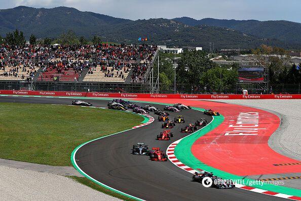 Гран-прі Іспанії