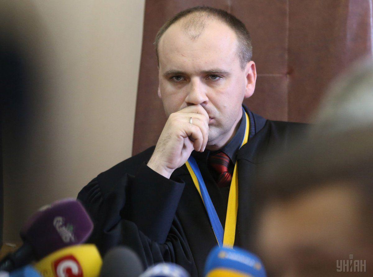 Помер найскандальніший суддя України: чим він запам'ятався