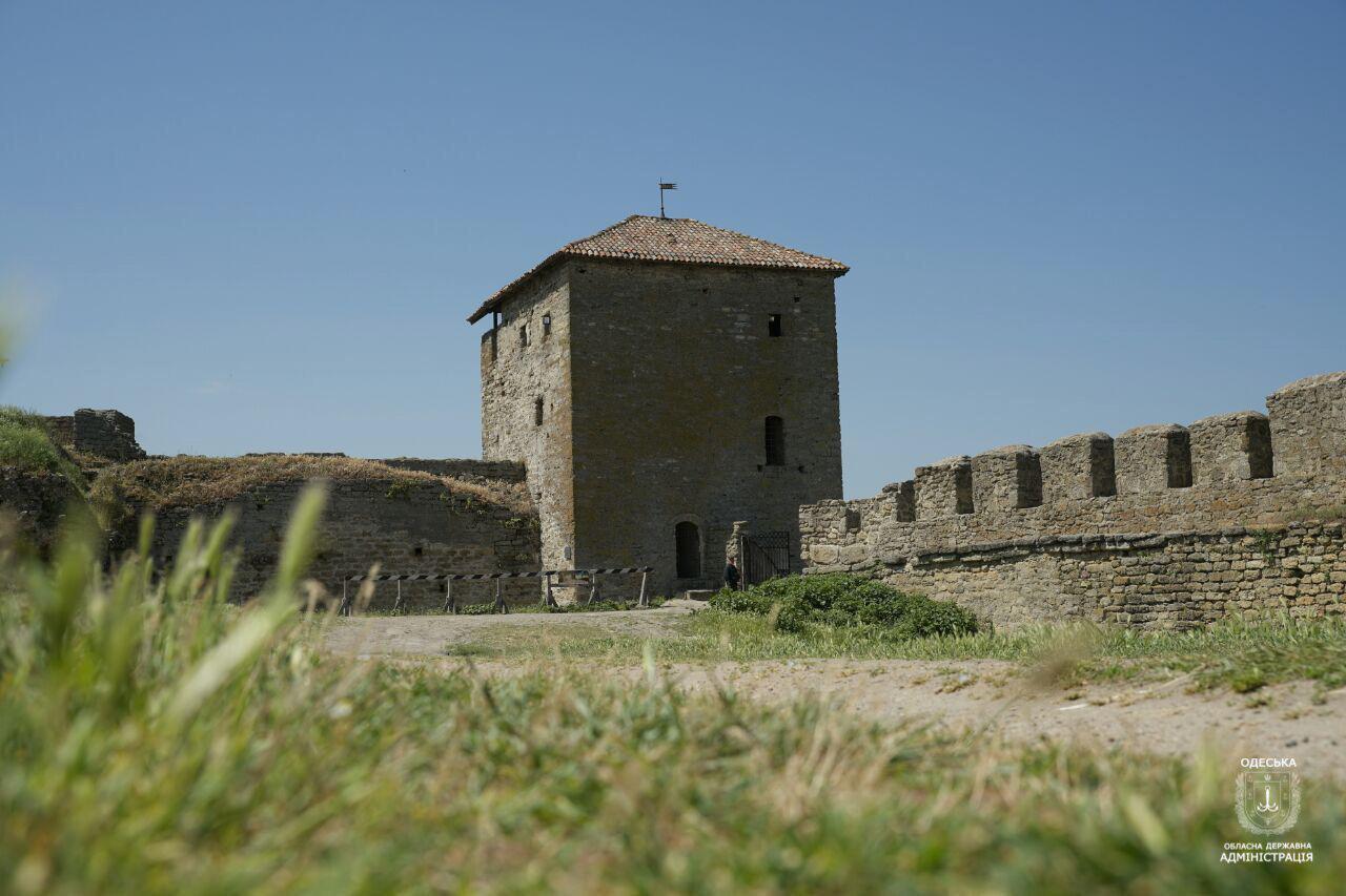 На Одесщине появился новый маршрут для туристов