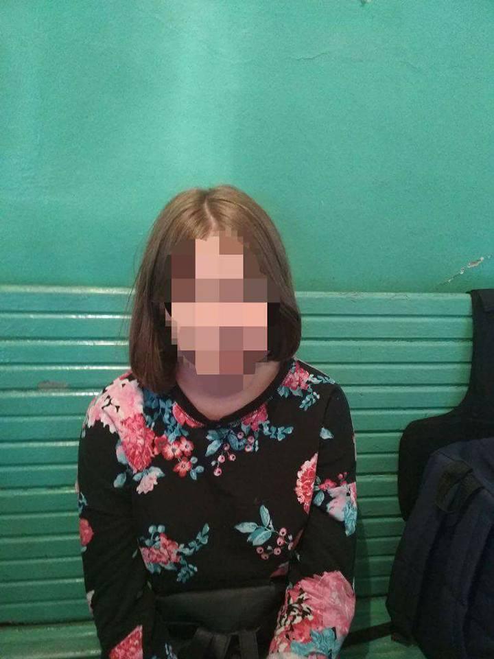 Стала известна судьба экстремалок из метро Киева