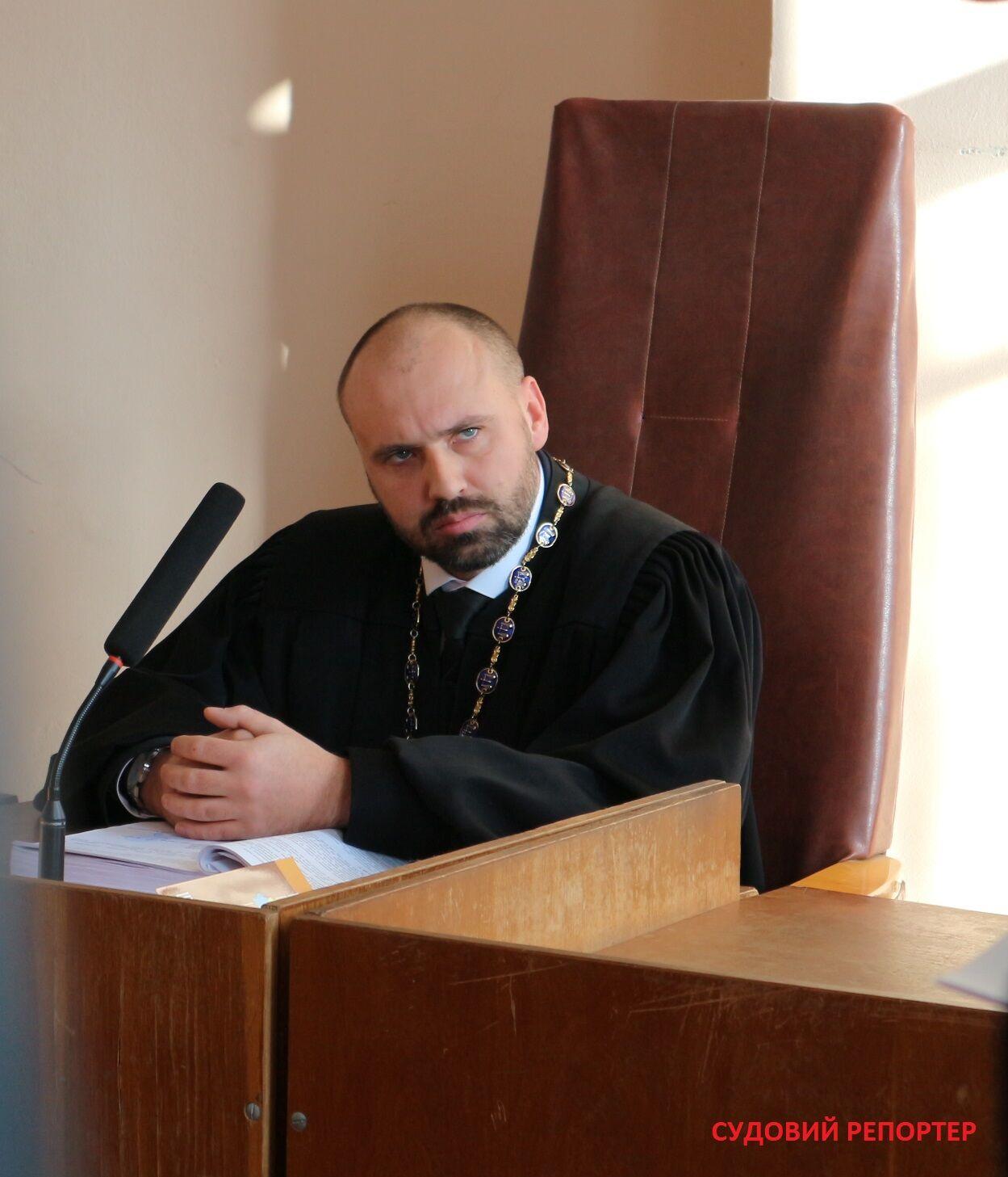Спливли обставини смерті судді Бобровника