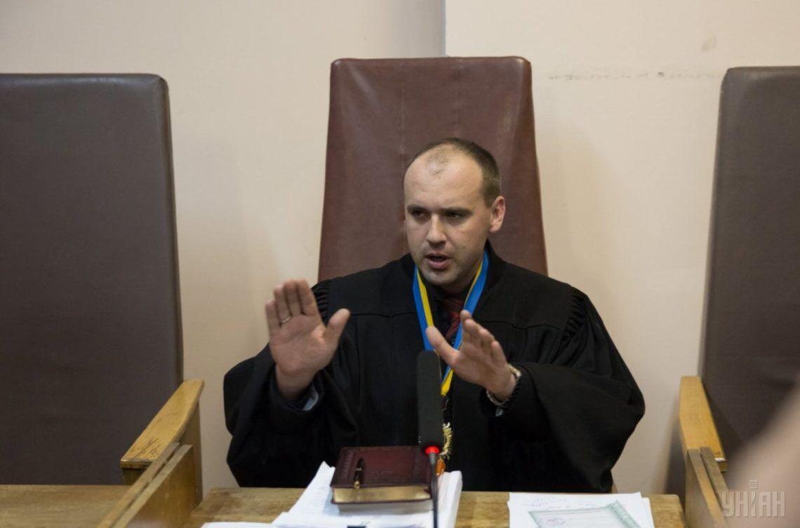 Александр Бобровник — скандальный судья Украины: чем он запомнился