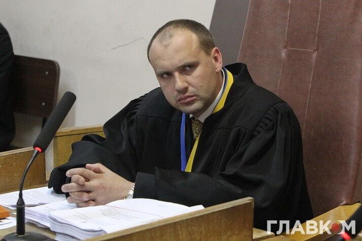 Смерть судді Бобровника: нові версії