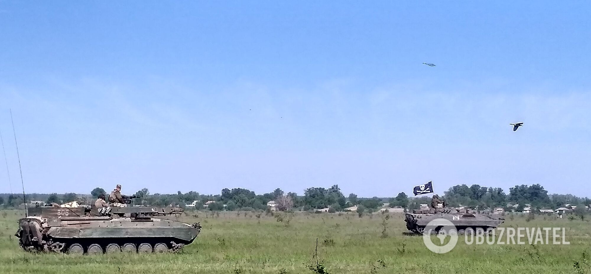 Донбасс будет наш, не сомневайтесь – комбриг