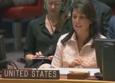 Столкновения в секторе Газа: состоялось экстренное заседание Совбеза ООН