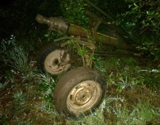 ЗСУ провели успішний бій на Донбасі