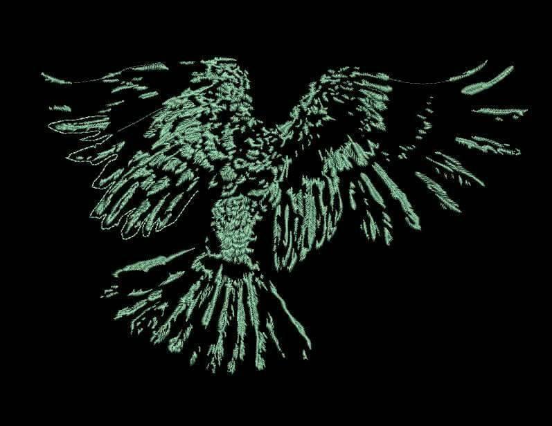 Сорочка в темряві