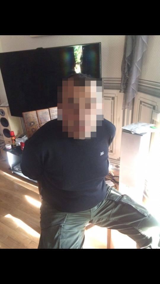 Викрадали і катували людей: в Києві викрили масштабну банду