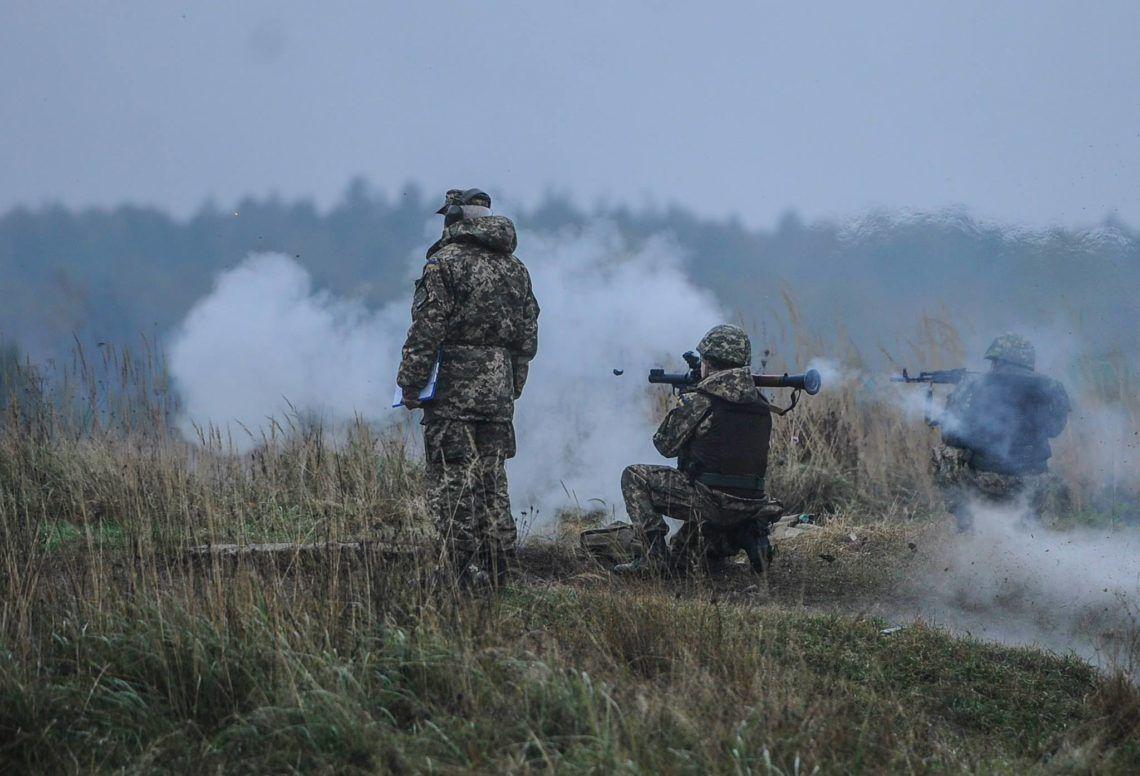 """З'явилися з нізвідки і зникли в нікуди: як воює """"третя сила"""" на Донбасі"""