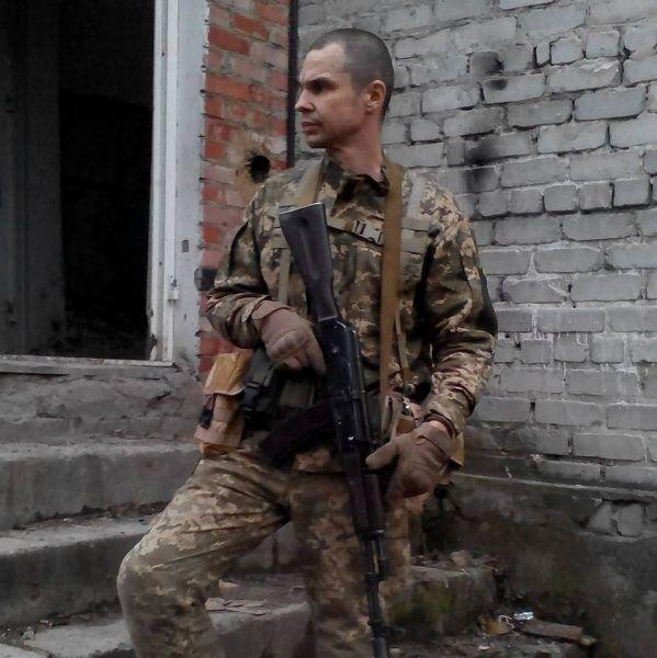 Куля потрапила у серце: снайпер убив бійця ЗСУ