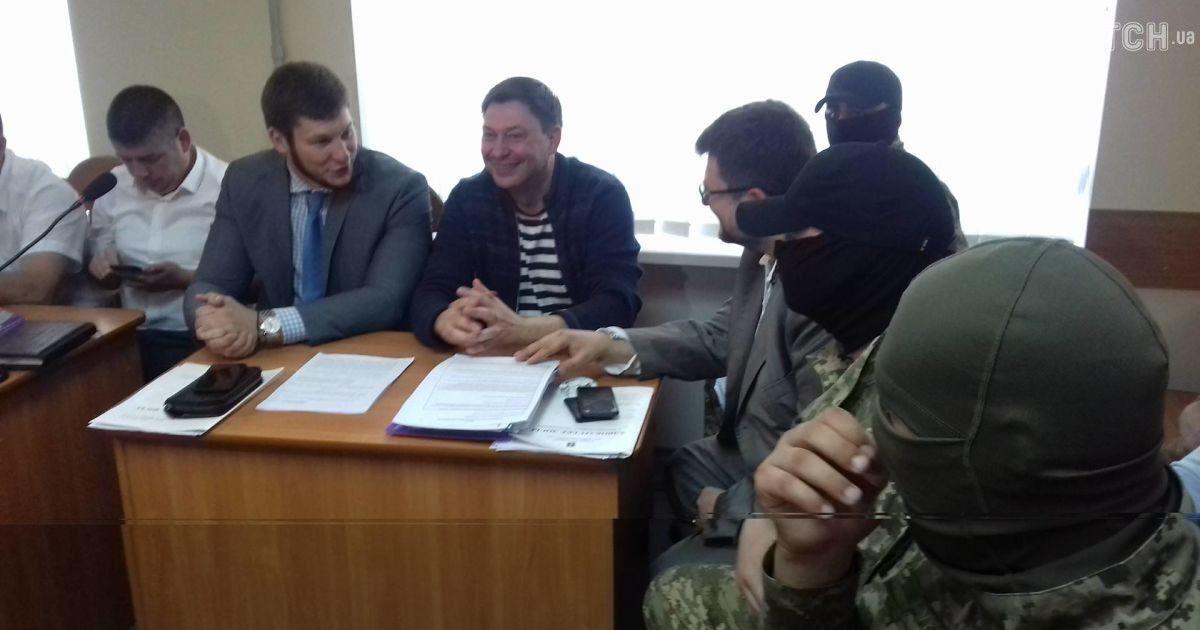 """Глава """"РИА Новости"""" озвучив вимогу в суді"""