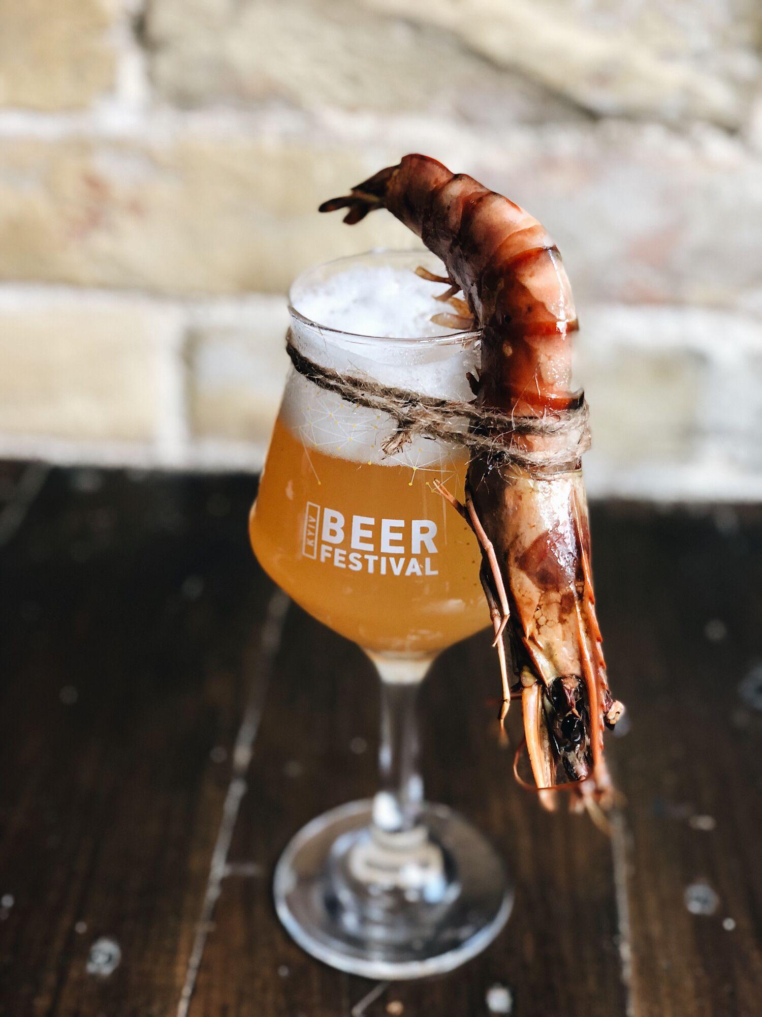 Стили пива и подсказки, с чем его пить
