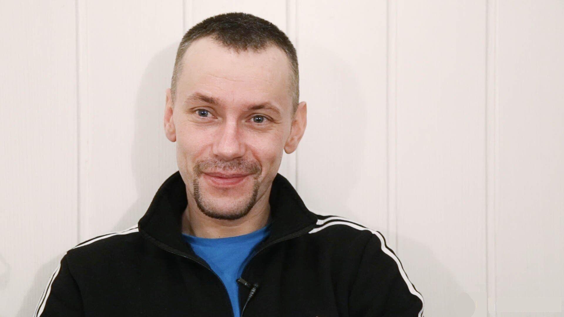 Александр Олийнык