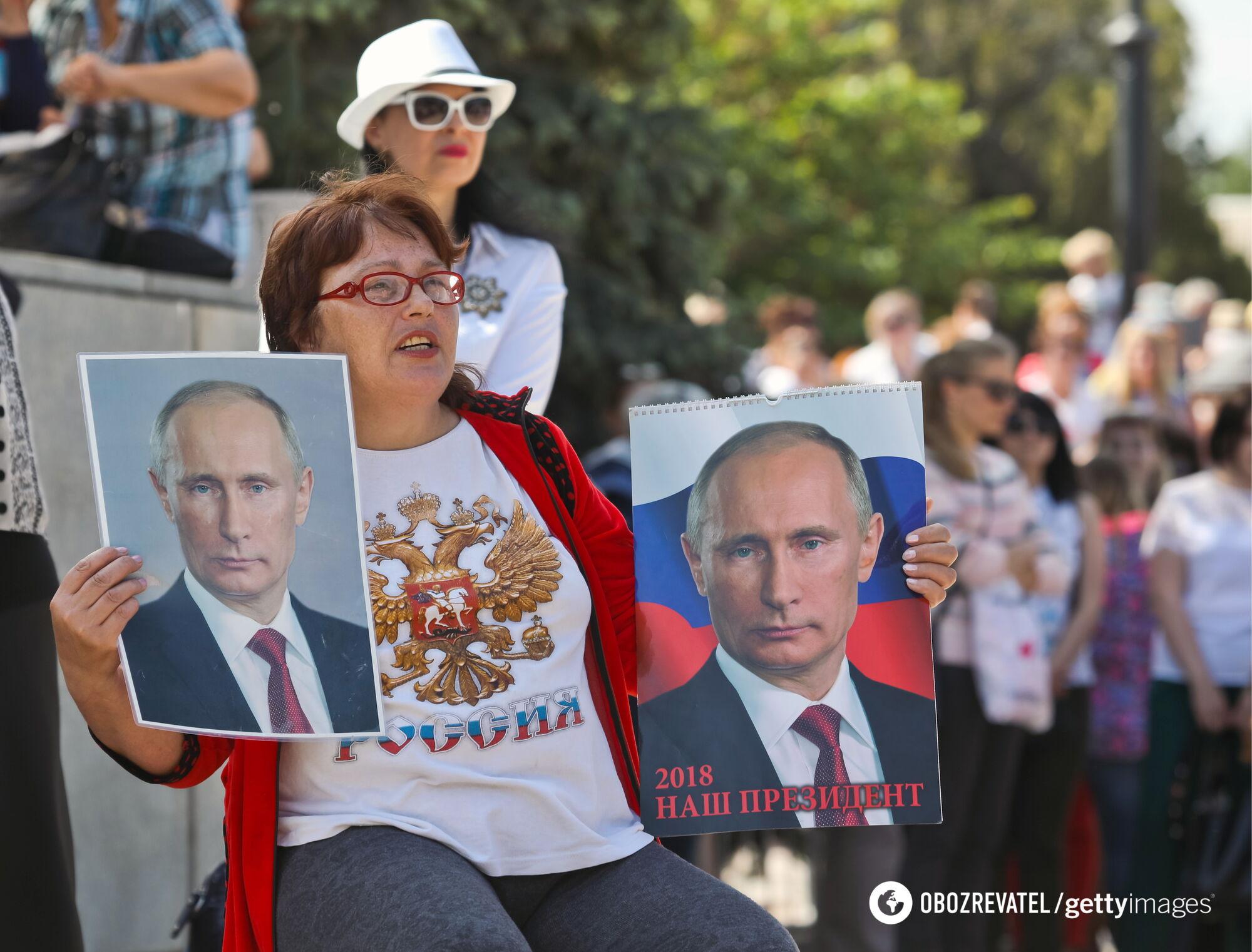 """""""Россияне в шоке"""": рассказ крымчан о жизни в оккупации"""