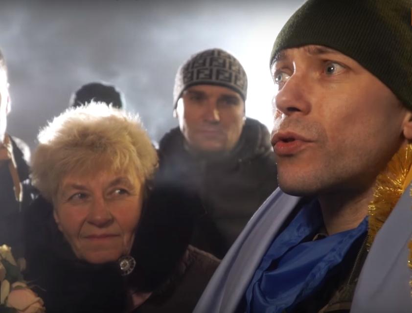 """Когда начнется """"большая война"""", мы вернемся на фронт - экс-пленный """"ДНР"""""""